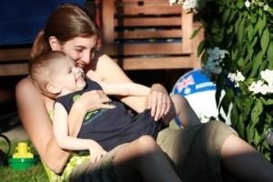 Gavin and Erica