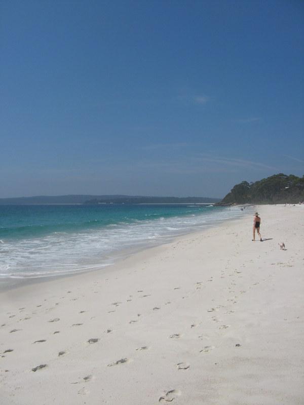 A Perfect Beach