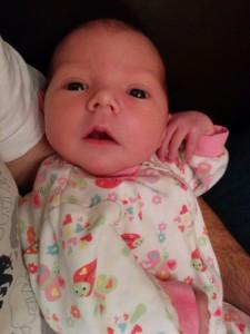 Baby Skye